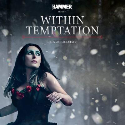 Within Temptation tickets