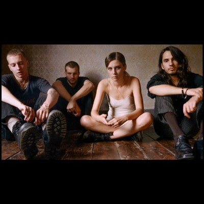 Wolf Alice tickets