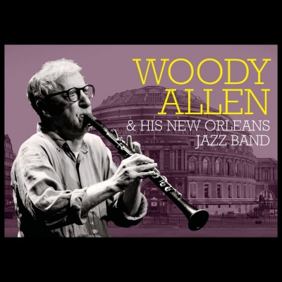 Woody Allen tickets