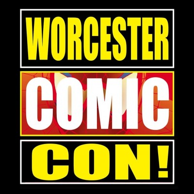 Worcester Comic Con tickets