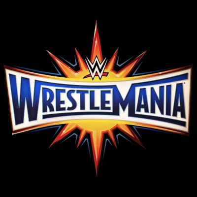 Wrestlemania 33 Party tickets