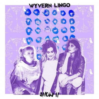 Wyvern Lingo tickets