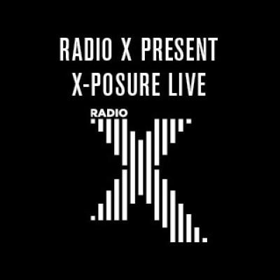 X-Posure Live tickets