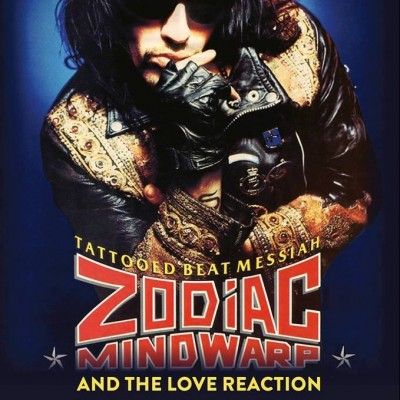 Zodiac Mindwarp & The Love Reaction tickets