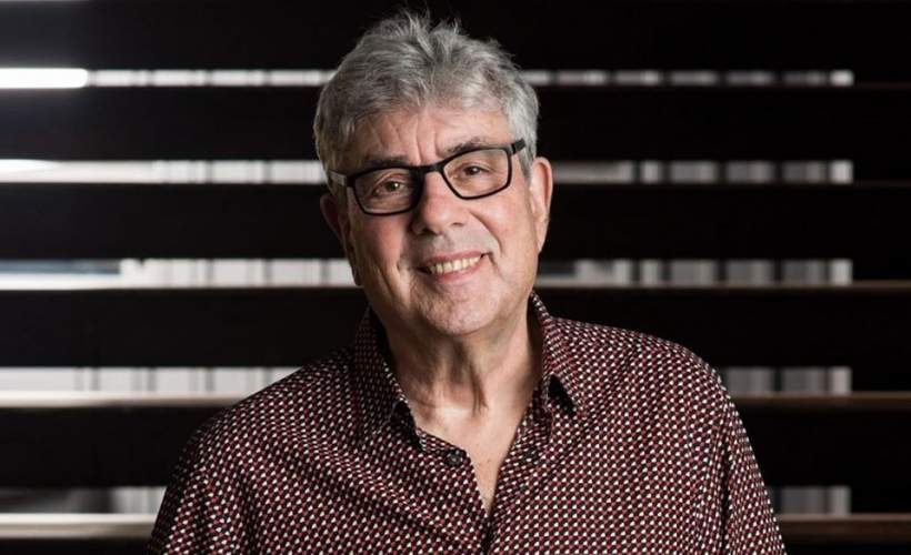 10ccs Graham Gouldman tickets