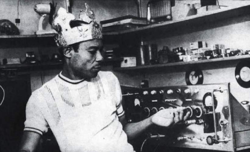 A Brief History Of King Tubby With Dennis Bovell And Friends tickets