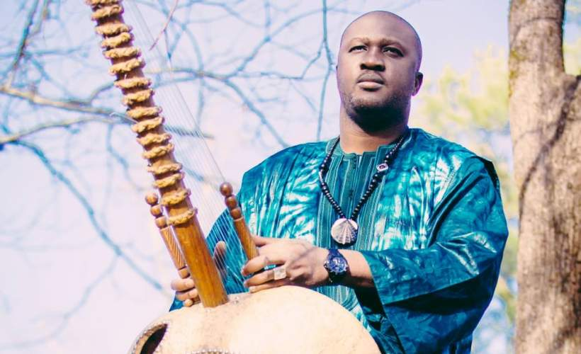 A Celebration of the Kora tickets