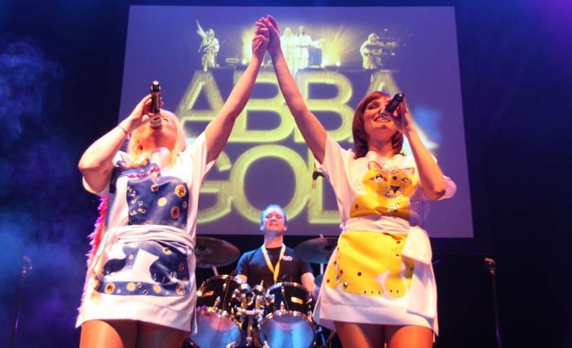 Abba Gold tickets