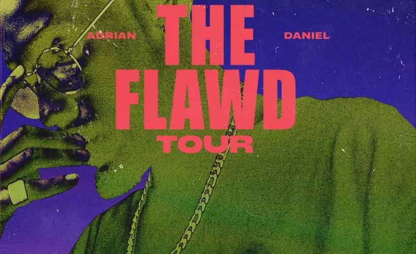 Adrian Daniel tickets