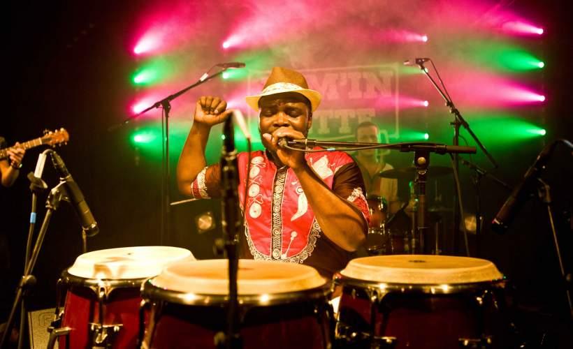 Afla Sackey & Afrik Bawantu present: The Funk Of Africa tickets