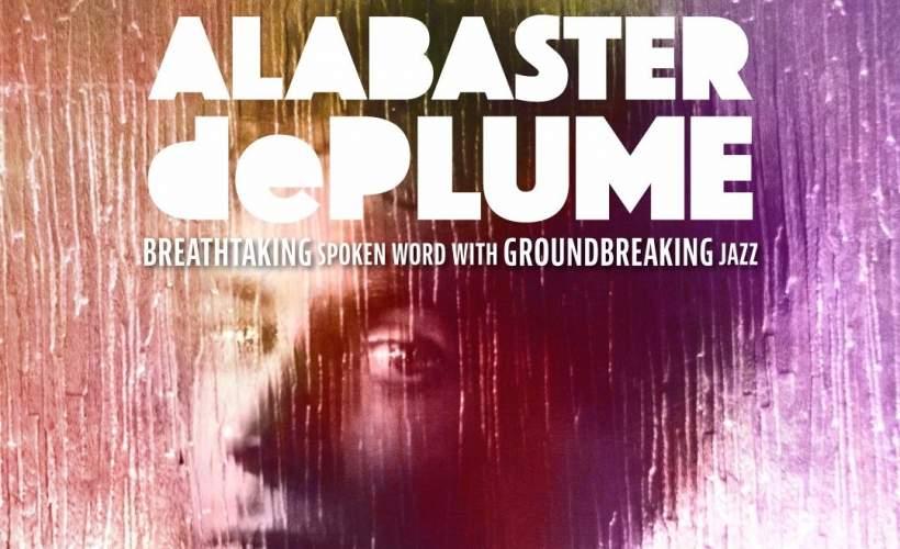 Alabaster DePlume