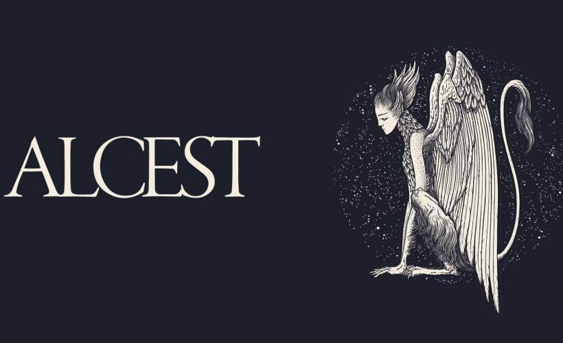 Alcest tickets