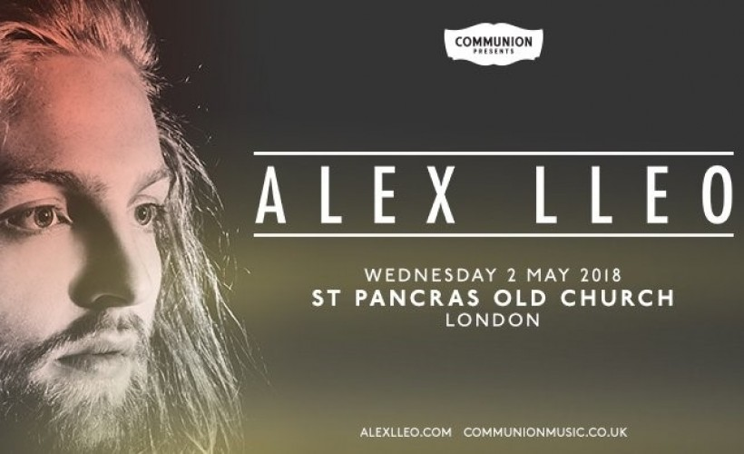 Alex Lleo  tickets