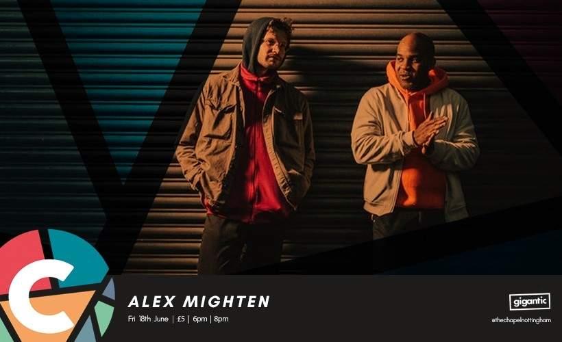 Alex Mighten tickets
