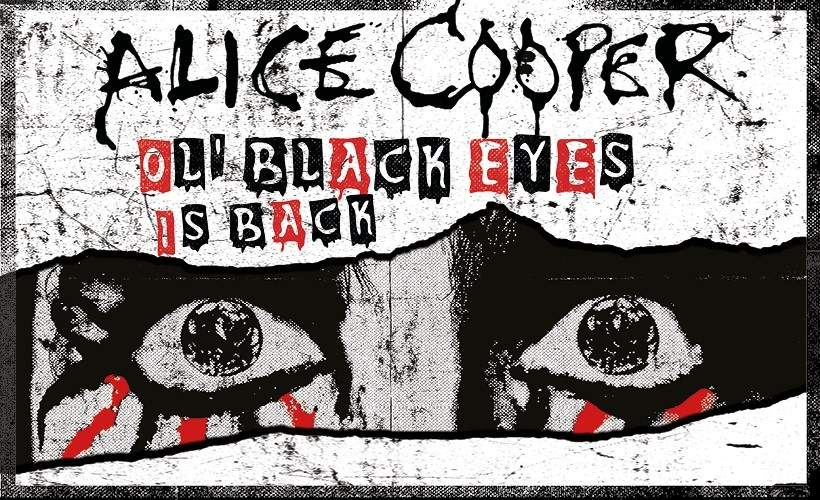 Alice Cooper tickets