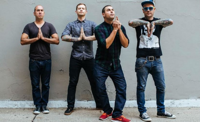 Alien Ant Farm tickets