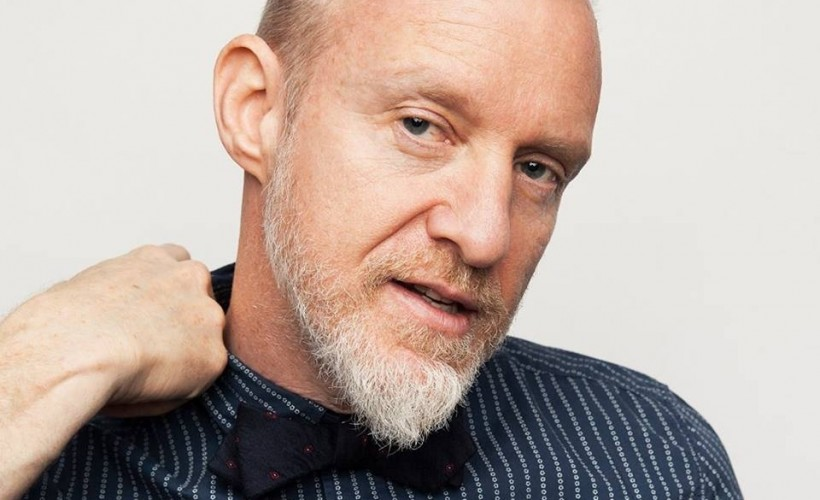 An evening with Chris Barron (Spin Doctors) tickets