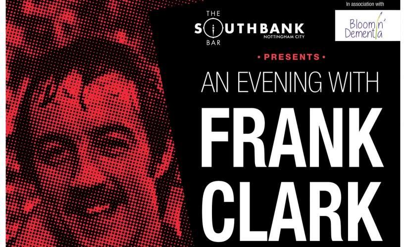 An Evening with Frank Clark  tickets