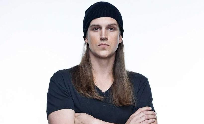 An evening with Jason Mewes