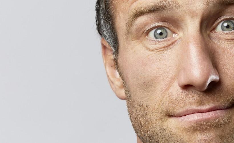 Andrew Bird (Comedian)