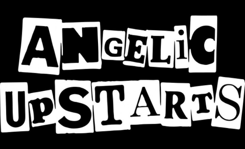 Angelic Upstarts tickets