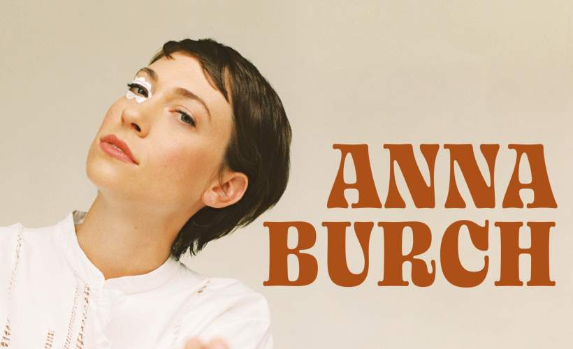 Anna Burch tickets