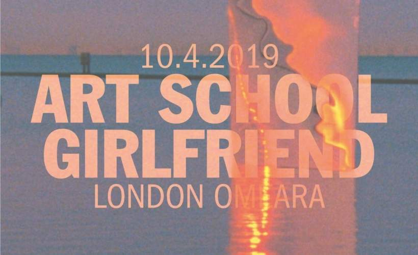 Art School Girlfriend tickets