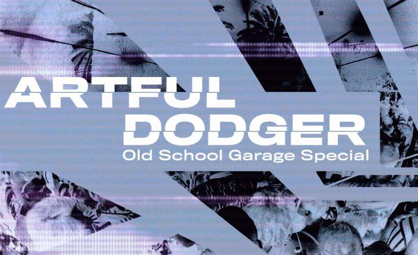 Artful Dodger tickets
