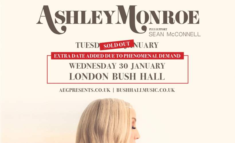 Ashley Monroe  tickets