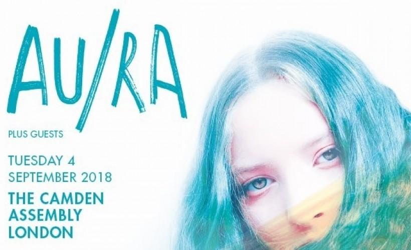 AU/RA tickets