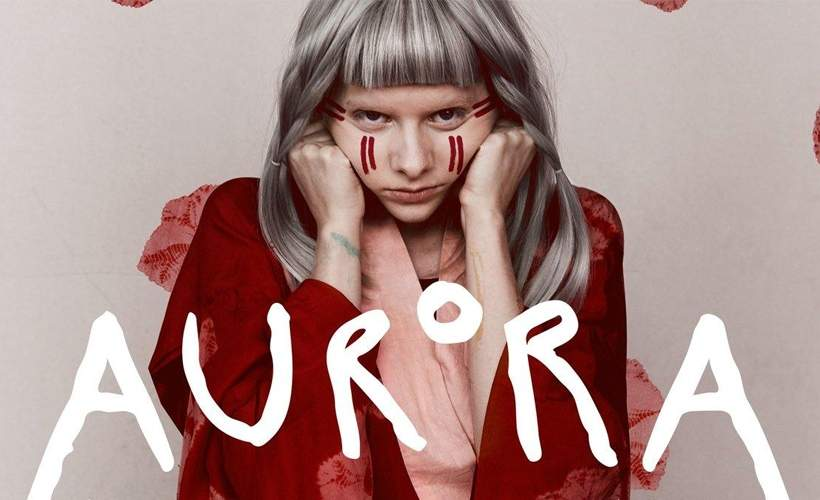 Aurora tickets