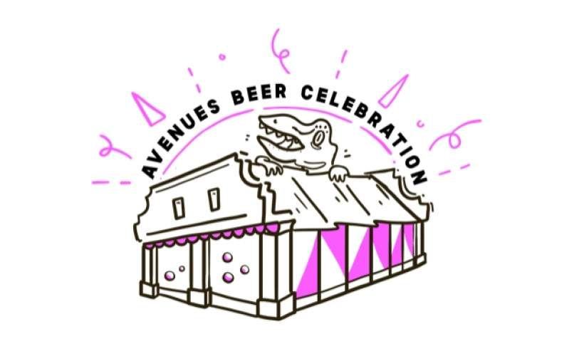 Avenues Beer Celebration tickets