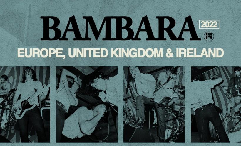 Bambara  tickets