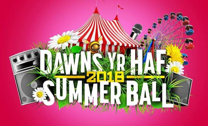 Bangor University Summer Ball 2018 tickets