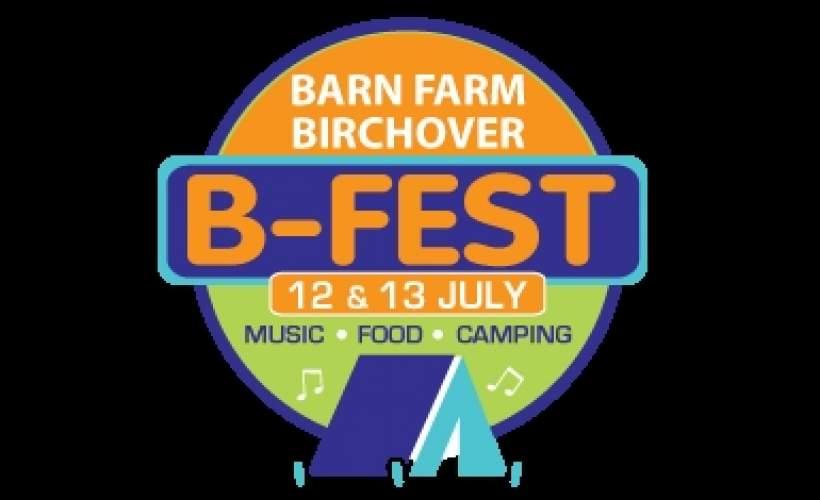 Barn Farm campsite music festival - 'B-FEST' tickets