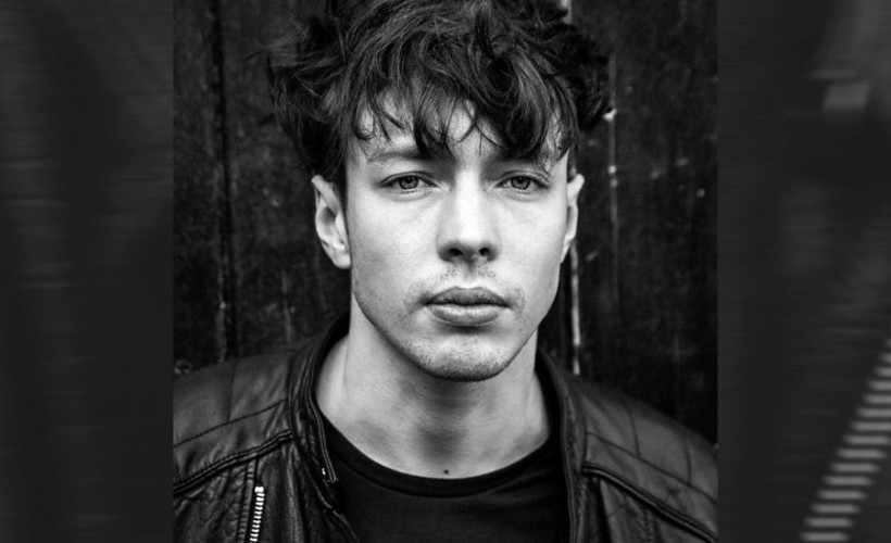 Barns Courtney tickets