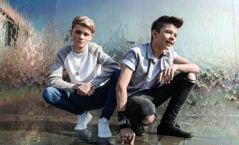 Bars and Melody tickets
