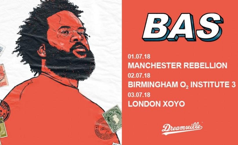 BAS tickets
