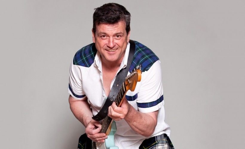 Bay City Rollers tickets