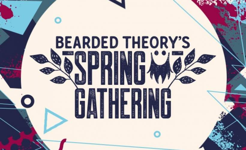 Bearded Theory tickets