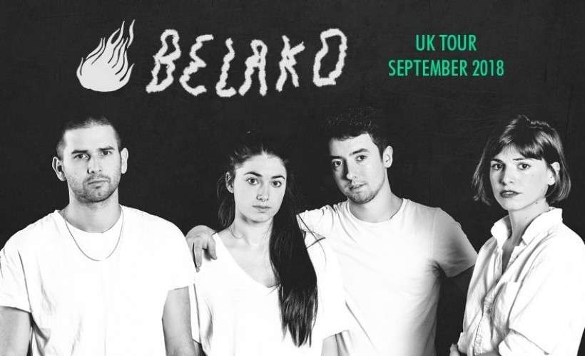 Belako tickets