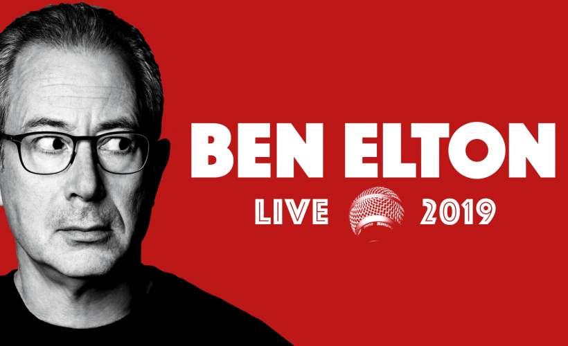 Ben Elton  tickets