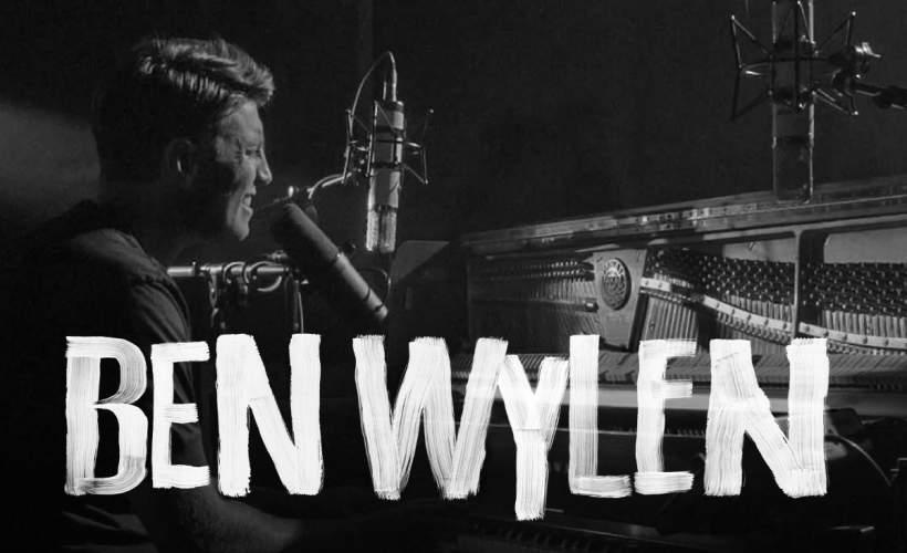 Ben Wylen tickets