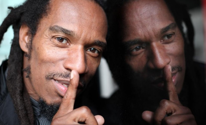 Benjamin Zephaniah tickets