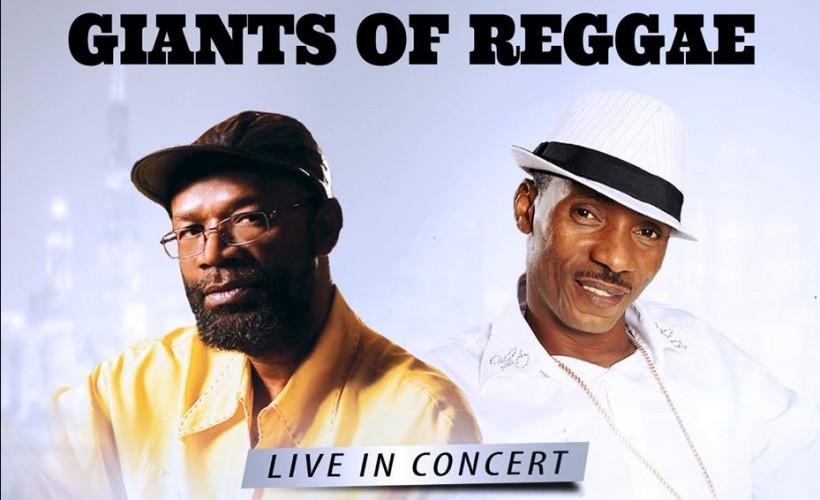 Beres Hammond tickets