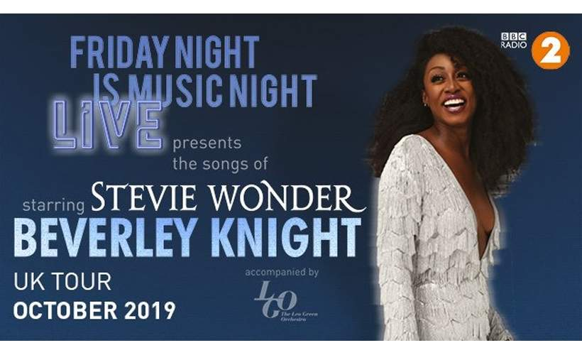Beverley Knight tickets