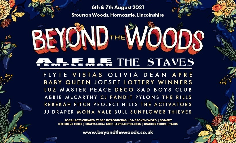 Beyond the Woods