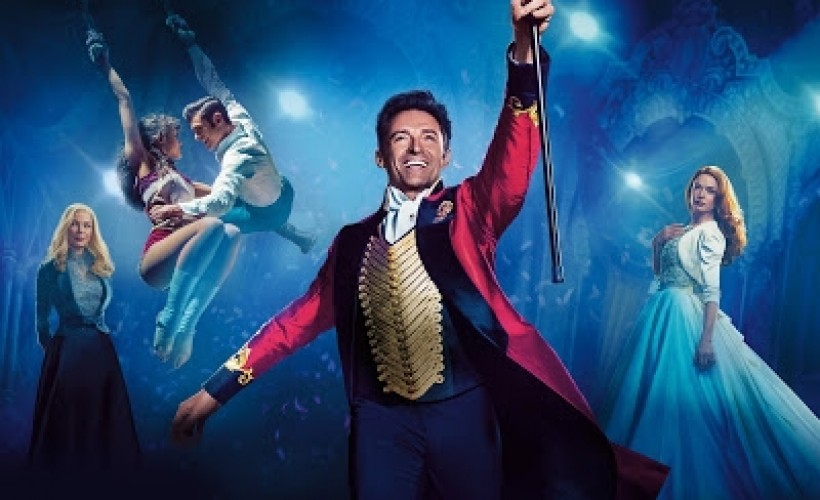 Big Sky Cinema  - Greatest Showman On Earth tickets