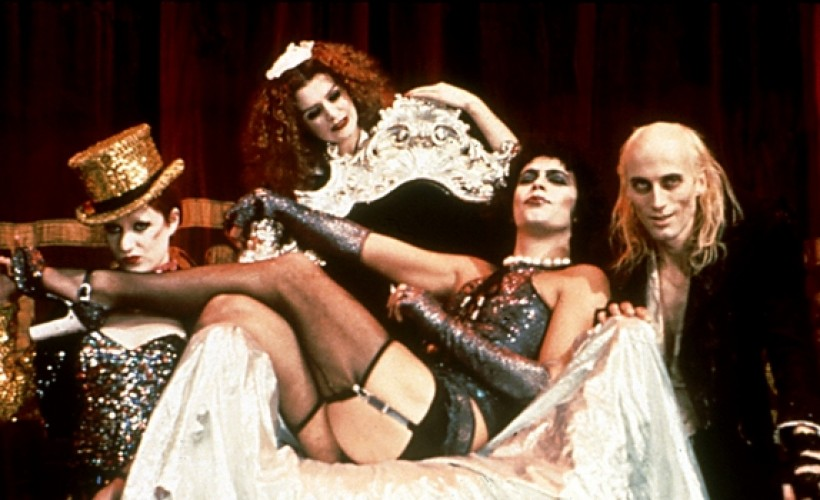 BIG SKY CINEMA - Rocky Horror Show tickets