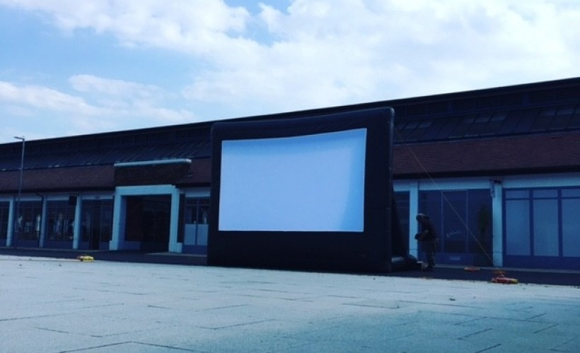 BIG SKY CINEMA OUTDOOR SCREENINGS  tickets